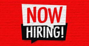 hiring red